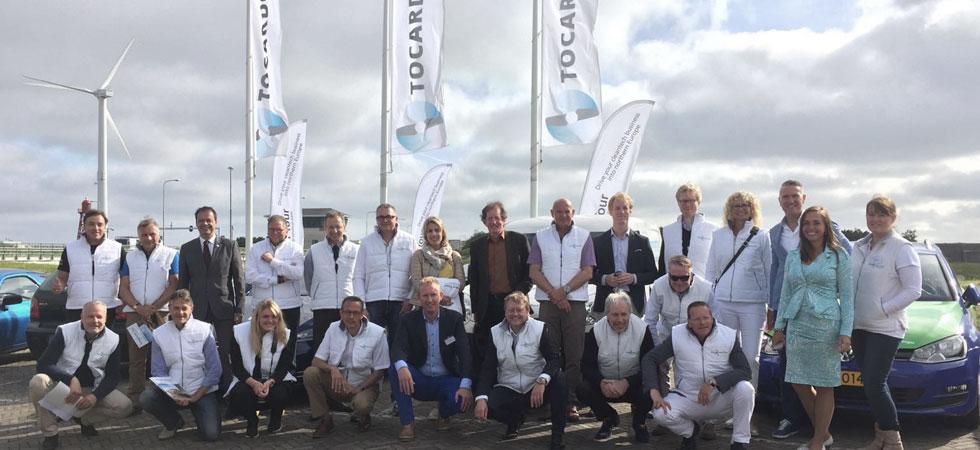 Tocardo Team